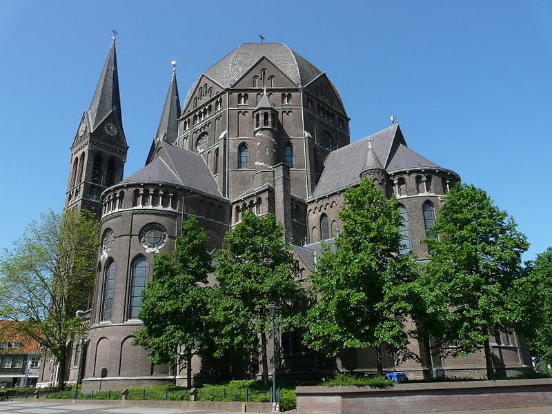 Sint-Brigidakerk w Geldrop