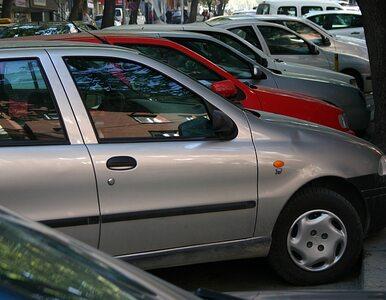 Warszawskie parkomaty inwigilują kierowców?