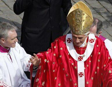 """Papież wspomina papieża, """"który odszedł do nieba"""""""