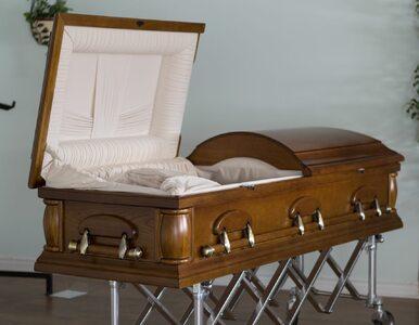 """20-latek nieomal został pogrzebany żywcem. """"Ktoś nagle zauważył ruch"""""""