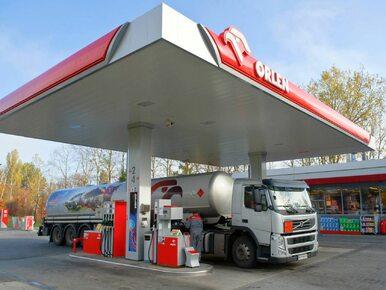 """PKN Orlen wyjaśnia podwyżki. """"Robimy wszystko, by ceny paliw były jak..."""