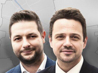 Są oficjalne wyniki wyborów w Warszawie. Poparcie dla Jakiego poniżej 30...