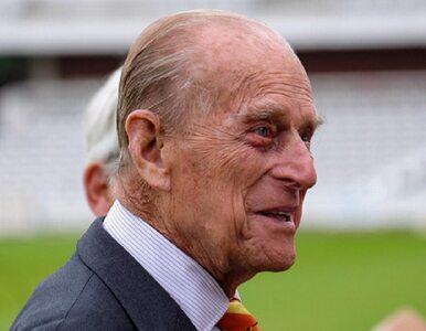 98. urodziny księcia Filipa. Rodzina królewska składa życzenia i dzieli...