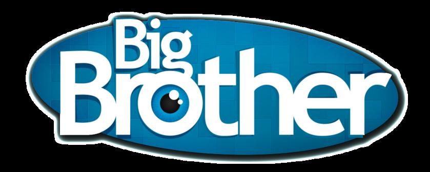 "Logo programu ""Big Brother"""