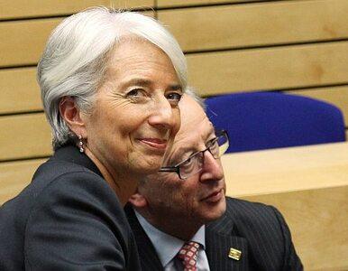 MFW nie chce słyszeć o pożyczce dla Białorusi