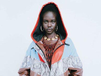 Ma sudańskie korzenie, została Modelką Roku. Wyprzedziła sławne nazwiska