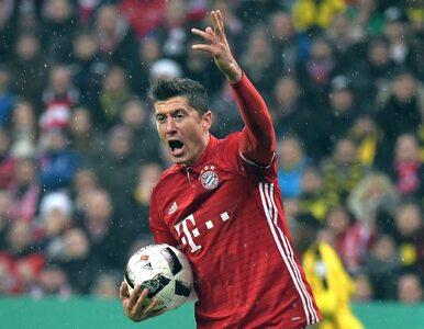 """Zamieszanie wokół Lewandowskiego. Menedżer Bayernu mówi o """"mąceniu w..."""