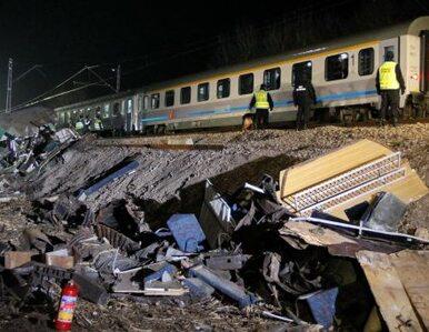 """""""PO ponosi odpowiedzialność za katastrofę kolejową"""""""