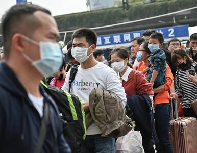 Koronawirus z Wuhan pochłonął już więcej ofiar niż SARS. Rośnie liczba...