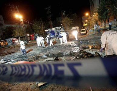 9 osób zginęło w zamachu w Turcji. Kurdowie: nie mamy z tym nic wspólnego