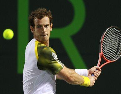 Turniej ATP w Miami: Murray!!!
