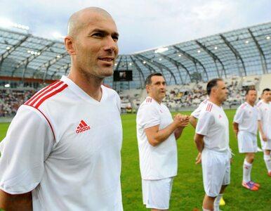 Zidane głównym trenerem klubu?