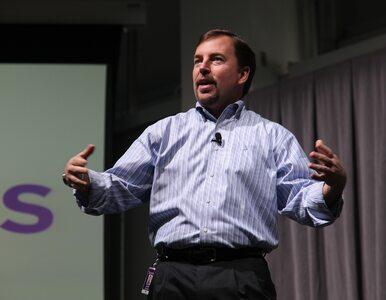 Szef Yahoo! wyleciał za kłamstwo w? CV