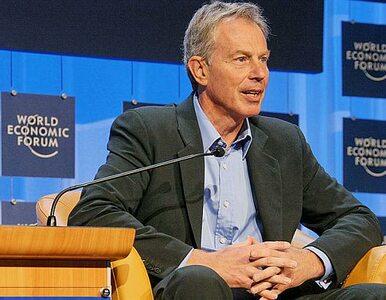 Blair dorobił się na wojnie w Iraku?
