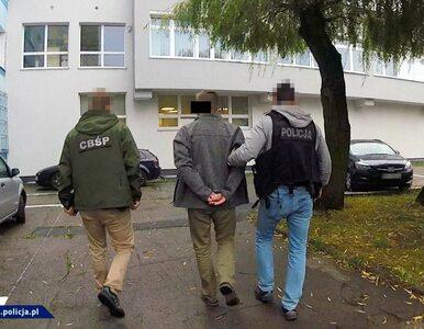 Już udzielając pożyczki, przejmowali domy ofiar. Policja zatrzymała gang...