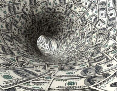 Suworow: Rosja jest zadłożona na miliardy dolarów