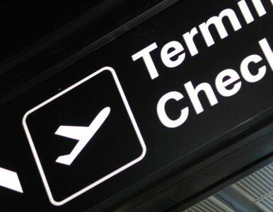 Brytyjskie lotniska pełna sportowców i kibiców. 200 tysięcy osób chce...