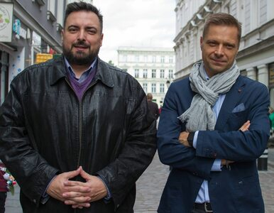 """Tomasz Sekielski dla """"Wprost"""": Kolejny film będzie o tym, czy Jan Paweł..."""