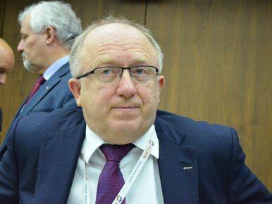 Były prezes KGHM: Przy takim klimacie profesjonalni menedżerowie nie...