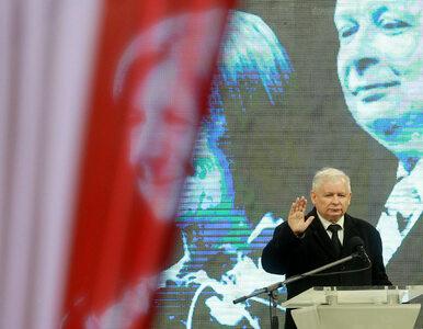 Petru o przemówieniu Kaczyńskiego: Nawoływanie do wojny domowej