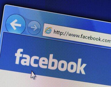 Prospekt emisyjny Facebooka najprawdopodobniej już w środę