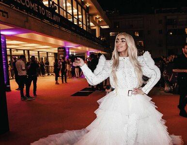 Długie włosy i sukienki. Jeden z uczestników Eurowizji jest porównywany...