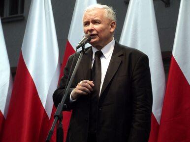 Kaczyński kandydatem PiS na prezydenta? To możliwe, zdaniem Kwaśniewskiego