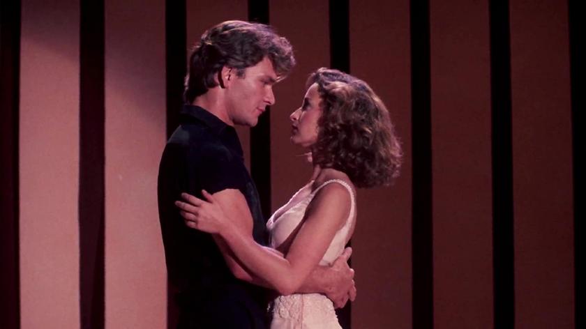 "Jennifer Grey jako Frances ""Baby"" Houseman w filmie ""Dirty Dancing"" (1987)"