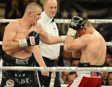Wawrzyk powalczy o mistrzowski pas WBA