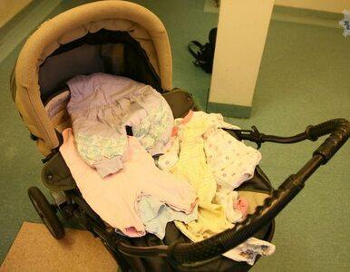Gdynia: odnaleziono matkę porzuconego niemowlęcia