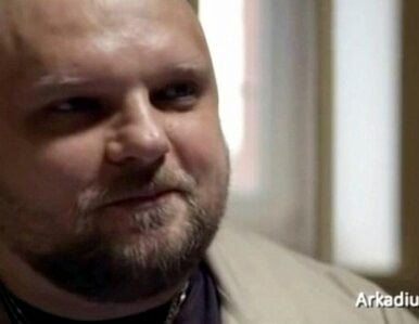 Arkadiusz Kraska spędził w więzieniu 19 lat. Broni go nawet matka...