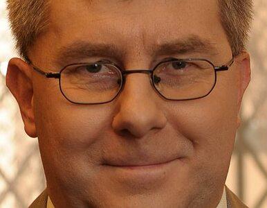 Ryszard Czarnecki nowym prezesem PZPN?