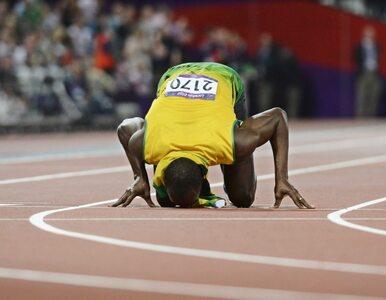 Olimpijski rekord na Twitterze - 80 tys. wpisów po biegu Bolta