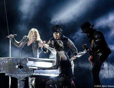 Mötley Crüe: to już koniec, więcej nas nie zobaczycie