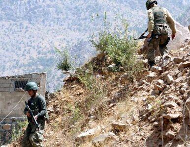 """Turcja broni się przed Kurdami - tworzy """"strefy bezpieczeństwa"""" w Syrii"""