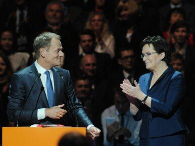 Kto najlepszym premierem w III RP? Kopacz na końcu stawki, wygrywa Tusk