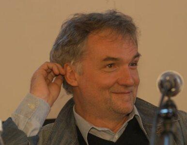 """""""Trzeba być księgowym w sztuce"""". Jerzy Pilch kończy 60 lat."""