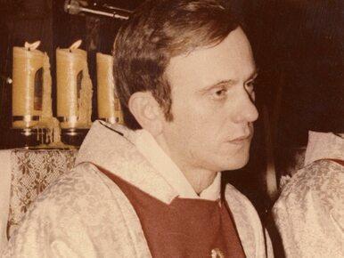 """Okrutna zbrodnia na kapelanie """"Solidarności"""". Dziś 34. rocznica..."""