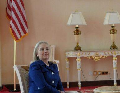 Clinton w Sudanie Pd.: chcemy żeby ropa popłynęła