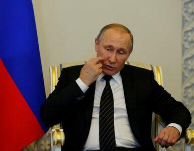 """Rosyjskie wybory prezydenckie sfałszowano? """"Nowaja Gazieta"""" ujawnia..."""