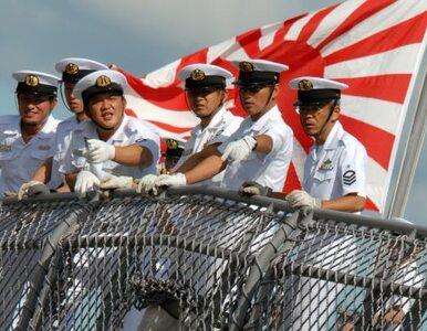 Historyczna decyzja Japonii. Ponowna militaryzacja kraju?