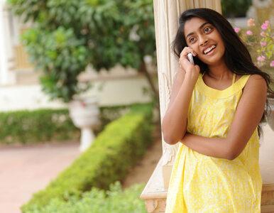 Indie. Kolejne wioski zakazują kobietom telefonów komórkowych