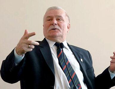 Wałęsa: Kaczyńscy nie byli tacy odważni. Ukrywali się nawet przed sobą