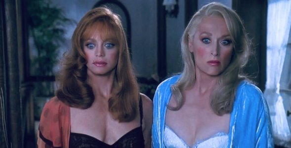 QUIZ. Pamiętasz kultowe role Meryl Streep? Wskaż, jaki to film