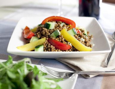 Dieta wegetariańska może zwiększać ryzyko udaru mózgu?