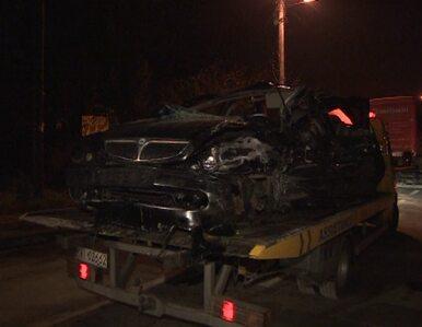 Wieliczka: bus zderzył się z samochodem. 7 osób rannych