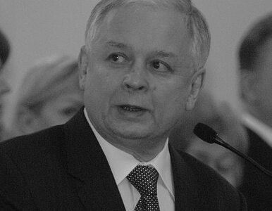 Bydgoszcz usuwa nazwisko Kaczyńskiego z mostu