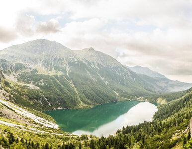 Tragedia w Tatrach. Nie żyją dwie osoby