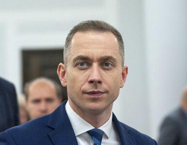 """Tomczyk szefem sztabu Trzaskowskiego? """"Nie chodzi o to, żeby lansować..."""