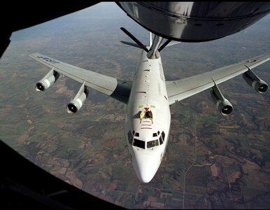 Brawura pilotów mogła zakończyć się tragedią. USA i Chiny przerzucają...